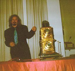 3. Niedersächsische Tage der Medienpädagogik 1997 in Wolfsburg