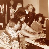 Die Landesmedienstelle - ein pädagogisches Konzept im Wandel (1995)