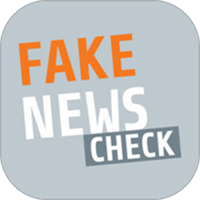 App für iOS und Android-Smartphones: Fake News Check