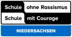 Schule ohne Rassismus/Schule mit Courage
