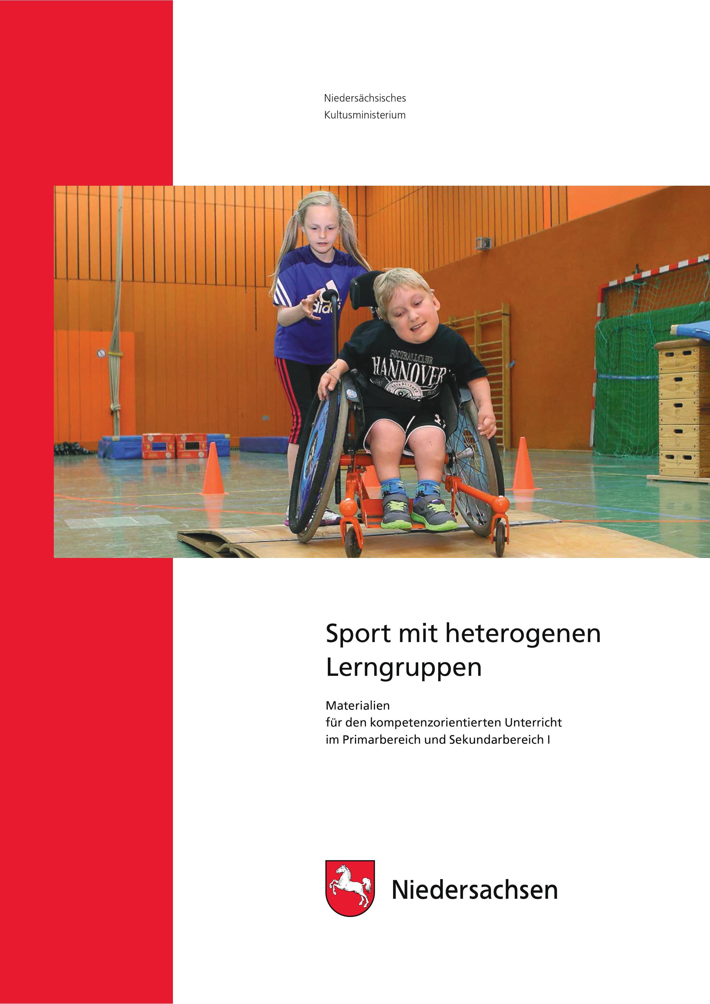 Sport mit heterogenen Lerngruppen