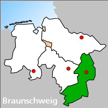 Regionalabteilung Braunschweig