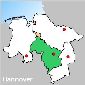 Regionalabteilung Hannover