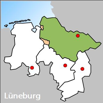 Regionalabteilung Lüneburg