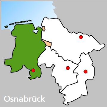 Regionalabteilung Osnabrück