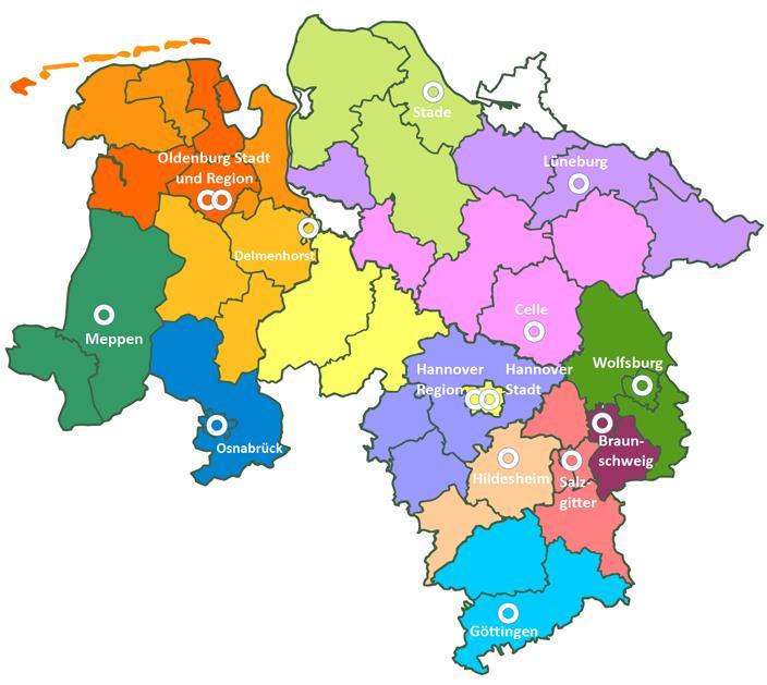 Sprachbildungszentren - Zentren für Sprachbildung und interkulturelle Bildung