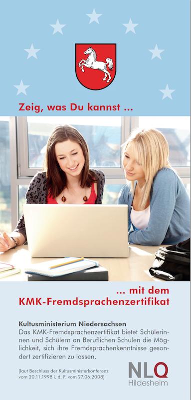 KMK-Fremdsprachenzertifikat