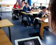 Digital Deutsch Lernen per Videokonferenz