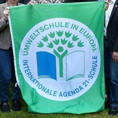 Umweltschulen in Europa