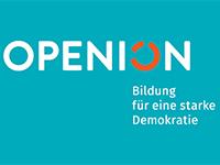 OPENION - Bildung für eine starke Demokratie