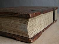 Buchdruck - das erste Massenmedium in der Geschichte