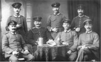 Bilder von Tod und Krieg - (Re)konstruktion von Geschichte(n)