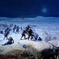 Der Krieg als mediales Ereignis