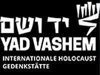 Gedenkstätte Yad Vashem