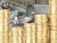 Portionierte Armut - Blackbox Reichtum