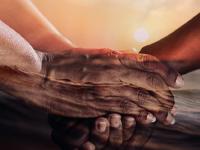 Tandems für Engagement. Welt - Flucht - Sichtwechsel