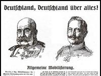 Imperialismus und Erster Weltkrieg