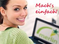 Merlin - Online-Medien für den Unterricht