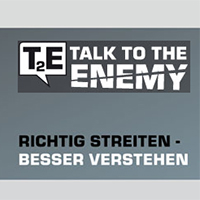 Talk to the enemy