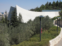 Kooperation des Landes Niedersachsen mit der Gedenkstätte Yad Vashem