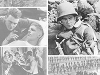 Probleme des Antikriegsfilms