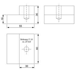 Themenfeld: Technisches Zeichnen