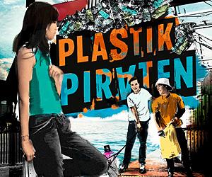 Plastikpiraten gesucht! Schule für den Meeresschutz