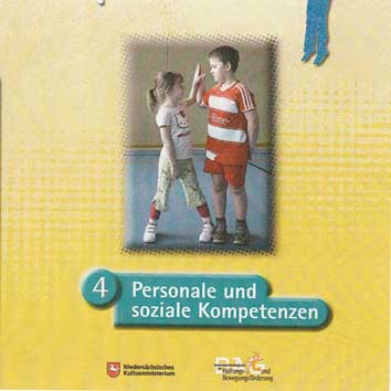 Band 4: Personale und soziale Kompetenzen