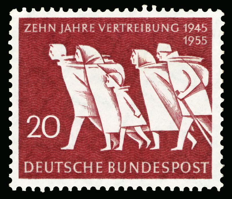 Wahlmodul 8: Flucht, Vertreibung und Umsiedlung