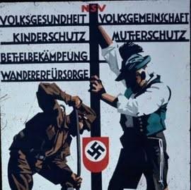 Wahlmodul 7: Nationalsozialismus und deutsches Selbstverständnis