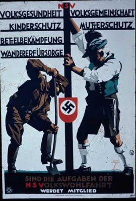 Wahlmodul 6: Nationalsozialismus