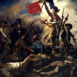 Die Bürgerlichen Revolutionen