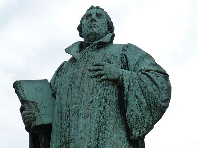 Reformation, Bauernkrieg und Dreißigjähriger Krieg