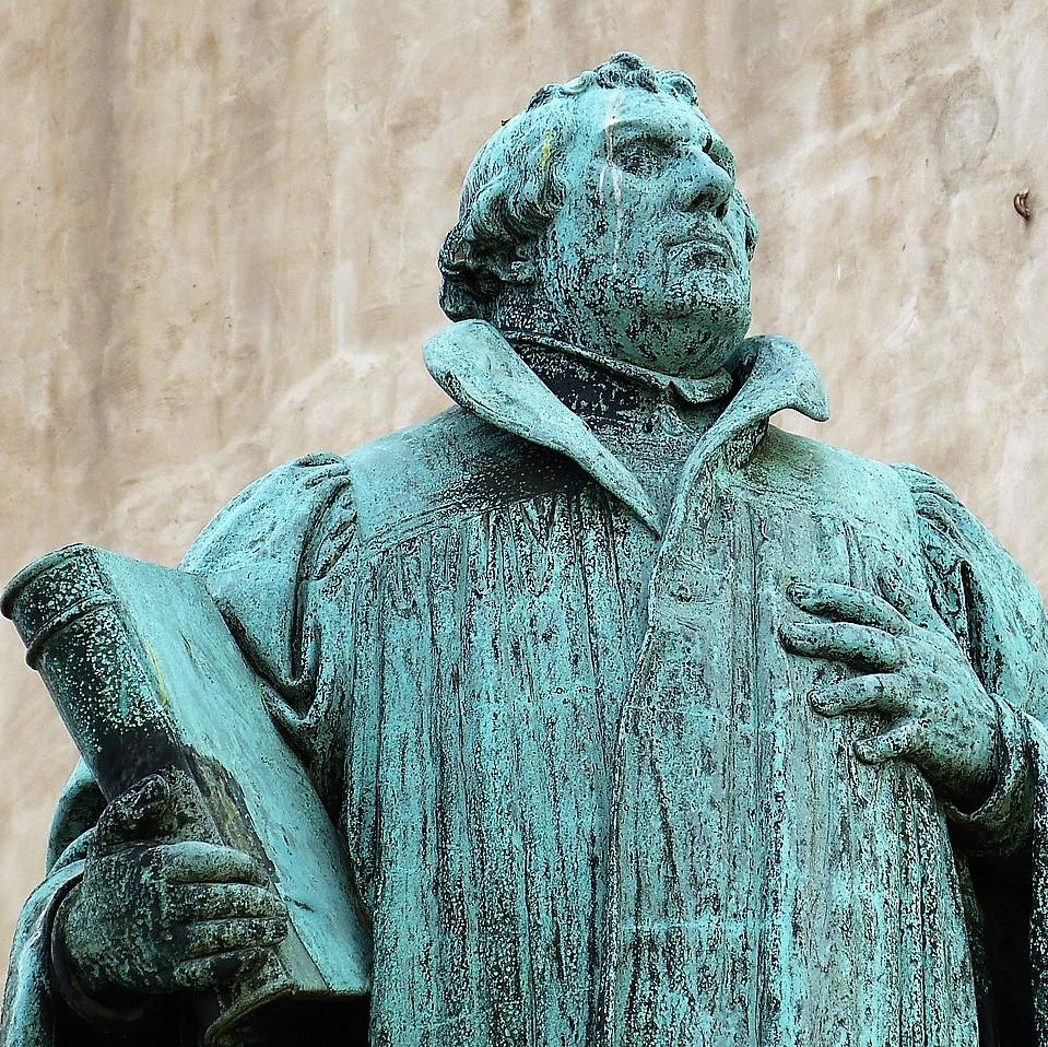 Wahlmodul 3: Krise der spätmittelalterlichen Kirche und Reformation