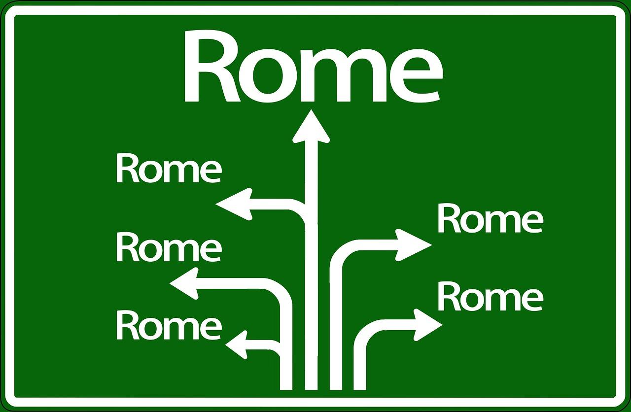 Wahlmodul 2: Romanisierung in der Kaiserzeit
