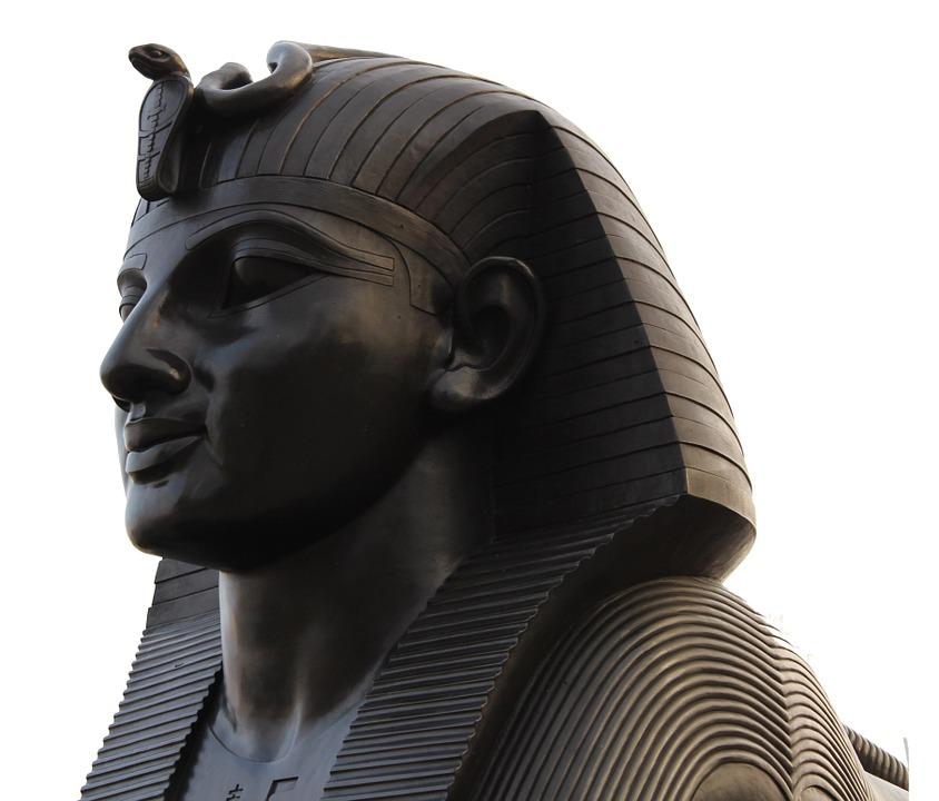 Die frühe Hochkultur Ägypten