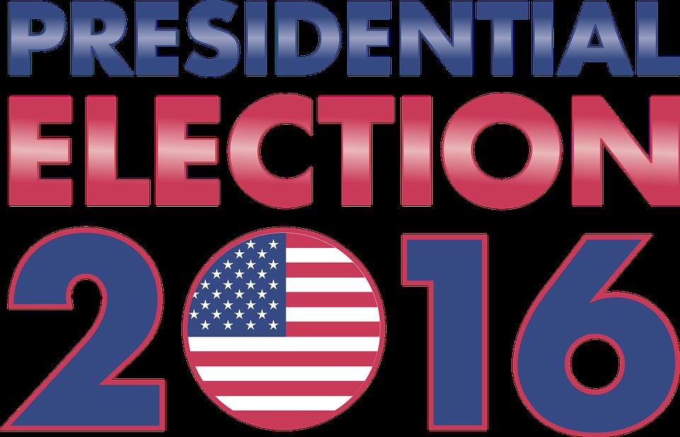 US-Präsidentschaftswahlen 2016