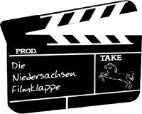Wettbewerb: Niedersachsen Filmklappe