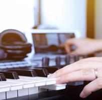 Musikunterricht und Multimedia