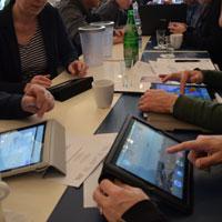 Mobiles Lernen