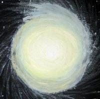 Komet (Schülerarbeit)