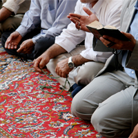 Der Ramadan