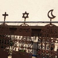 Fasten in den Religionen
